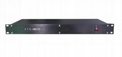 DMX512远距离光纤…