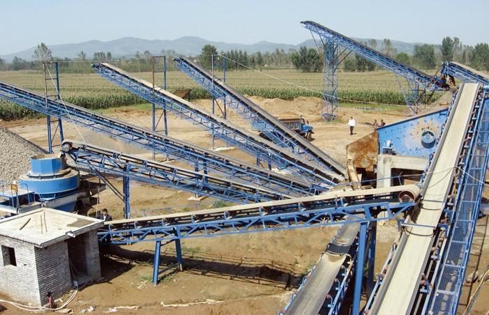 Belt Conveyor Series 3