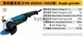 150mm angle grinder