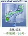 景田純淨水太空水