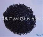 韵虹优质果壳活性炭 1