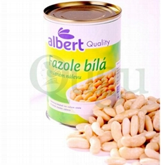 high quality canned white kidney beans