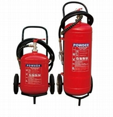 Trolley Extinguisher