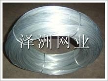 hot dipped ga  anized wire 1