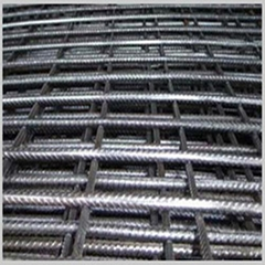reinforced wire mesh
