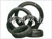black iron wire 4