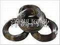 black iron wire 5