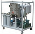 Series ZY Single stage vacuum insulating