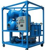 Series ZYD Double-stage vacuum transformer oil purifier 1