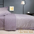 bedding set with 4 pcs high end for