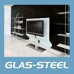 luxury living room TV cabinet