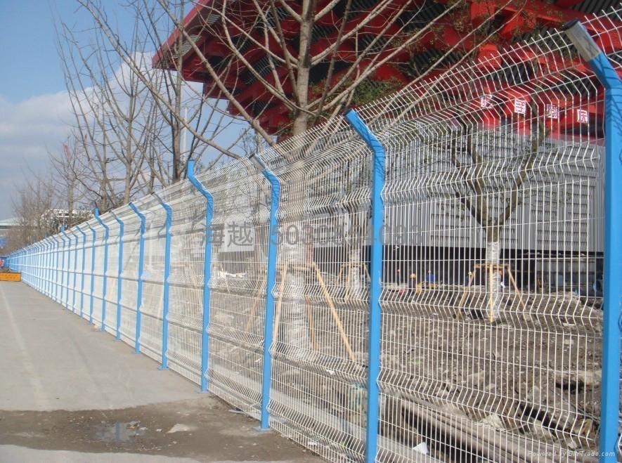 围墙护栏网 1