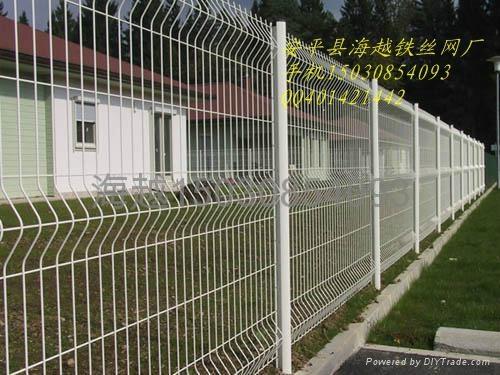 围墙护栏网 2