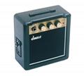 Jingle portable Mini Amplifier