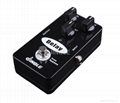 Jingle JE-100DL delay effect pedal