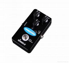 Jingle JE-100CM Compression effect pedal