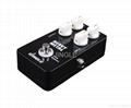 Jingle JE-100MT heavy metal effect pedal