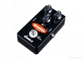 Jingle JE-100DS distortion effect pedal