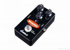 Jingle JE-100DS distortion effect pedal