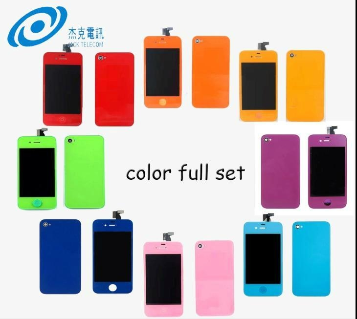 Iphone 4 4s Color Conversion Kits Apple Iphone China Manufacturer Wireless Equipment Telecommunication Broadcasting Products