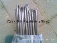 D717碳化钨耐磨焊条