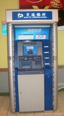 ATM自助銀亭防護罩