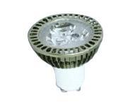 High-Efficient GU10 LED Spot Light 4W