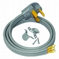 3Pole,3 Wire SRDT 30A Drayer Cords