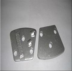 2T-PCD Concrete floor grinding pads