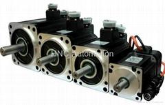 1500rpm HSM series AC Synchronous Servo Motor