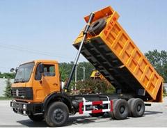 Beiben dump truck(North Benz)