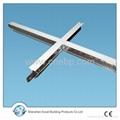 cross tee for false ceiling Canton 8