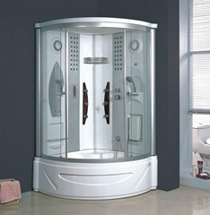 steam shower box