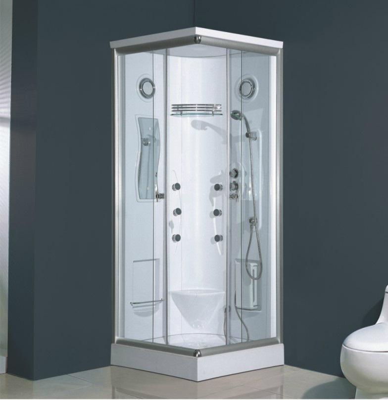 steam shower box - HX-818 - DSN (China Manufacturer) - Shower Room ...