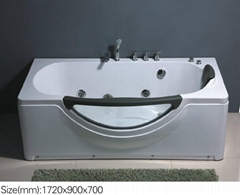 Massage bathtub;cheap massage tub;hydromassage bathtub;