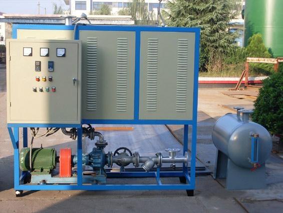 导热油炉hailianjx 1