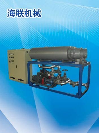 海联电导热油炉hailianjx 2