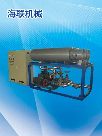 导热油加热器hailianjx 1