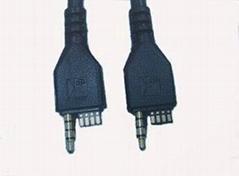 AV Cable 3.5 Stereo