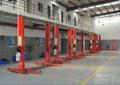 2 post automotive lifts