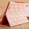 Smart Cover & Stand for Ipad 2---Hello