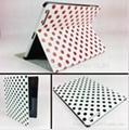 Smart Ipad 2 Stand---Fashion Wave Point