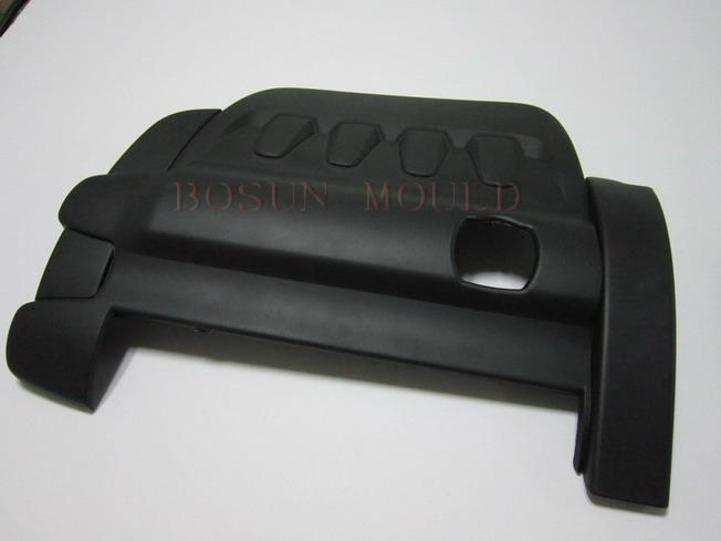 plastic injecting moulds for electronic device with ISO certification 1