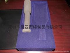 供應高彈防震紅酒包裝盒