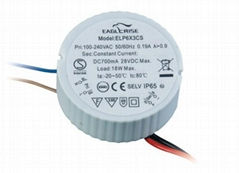 LED DRIVER/ POWER SUPPLY