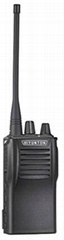 H350 VHF/UHF professional portable two