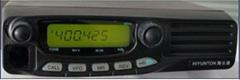 H980 mobile radio, truck radio