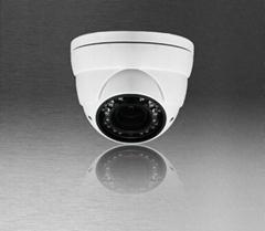 SZ46 Series 3 Axis Vari-focal IR Dome Camera