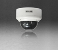 69 Series 3 Axis Vandalproof Varifocal Dome Camera