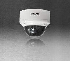 69 Series 3 Axis Vandalproof Varifocal Dome Camera